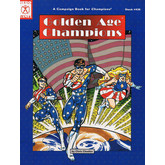 Golden Age Champions (4th Edition)