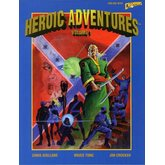 Heroic Adventures – Volume 1 (4th Edition)