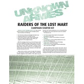 Raiders of the Lost Mart