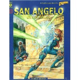 San Angelo: City of Heroes (4th Edition)