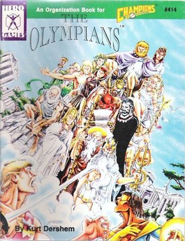 The_olympians