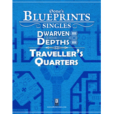 0one's Blueprints: Dwarven Depths - Travellers' Quarters