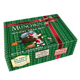 Munchkin Santa-Sized Holiday Grab Box