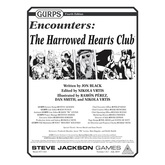 GURPS Encounters: The Harrowed Hearts Club