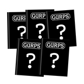 GURPS Archive Mystery Bundle