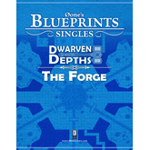 0one's Blueprints: Dwarven Depths - The Forge
