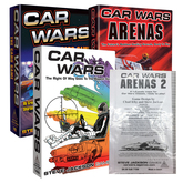 Car Wars 2017 Holiday Bundle