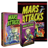 Mars Attacks 2017 Holiday Bundle