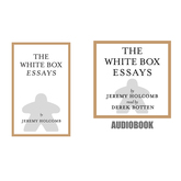 The White Box Essays Bundle