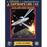 Captain's Log #44 Color SSDs