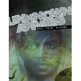 Unknown Armies (3rd Edition) Book Four: Expose