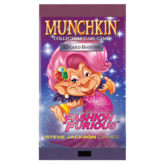 Munchkin Collectible Card Game: Fashion Furious Booster
