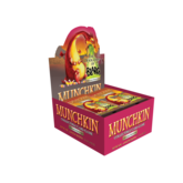 Munchkin Collectible Card Game: The Desolation of Blarg POP Display