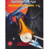 Star Fleet Battles: Module S1 - Scenario Book #1