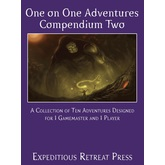 One on One Compendium Two