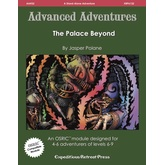 Advanced Adventures #32: The Palace Beyond