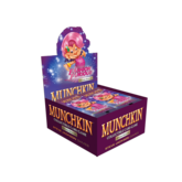 Munchkin Collectible Card Game: Fashion Furious POP Display