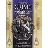 Penumbra: Crime & Punishment