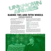 Karmic Ties and Fifth Wheels