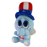 Chibithulhu Plush (July 4)