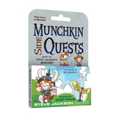 Munchkin Side Quests