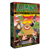 Illuminati, 2nd Edition