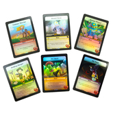Munchkin Collectible Card Game - Shiny Hero Pack