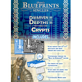 0one's Blueprints: Dwarven Depths - Crypts