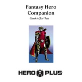Fantasy Hero Companion (4th Edition)