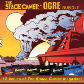 Space Gamer Ogre Bundle