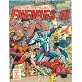 Enemies III (3rd Edition)