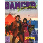 Danger International (3rd Edition)