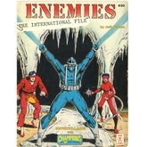 Enemies: The International File (3rd Edition)
