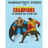 Game Masters Screen (1st Edition)