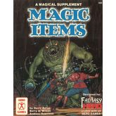 Magic Items (3rd Edition)