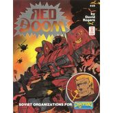Red Doom (3rd Edition)