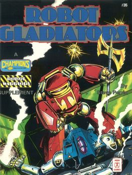 Robot_gladiators