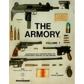 The Armory (1st Edition)