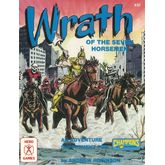 Wrath of the Seven Horsemen (3rd Edition)