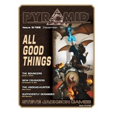 Pyramid #3/122: All Good Things