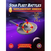 Star Fleet Battles: Module G3A - Supplementary Annexes
