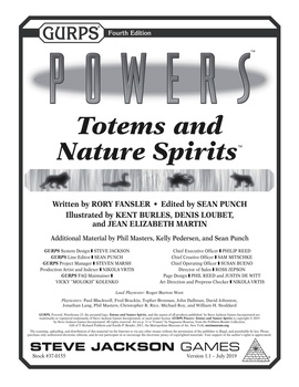 Gurps_powers_totems_and_nature_spirits_v1-1_1000