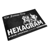 The Fantasy Trip Hexagram - Issue #1