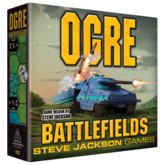 Ogre Battlefields