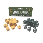 Army Men d6 Dice Platoon