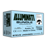 Illuminati Pocket Box Bundle