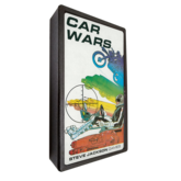 Car Wars Pocket Box