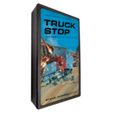 Truck Stop Pocket Box