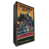 Crash City Pocket Box