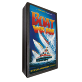 Boat Wars Pocket Box